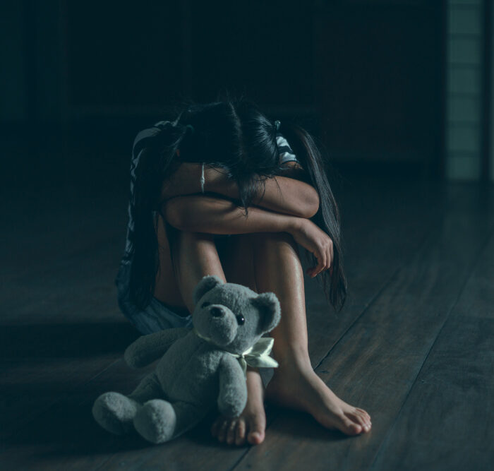 Can I ever recover from childhood sexual abuse?